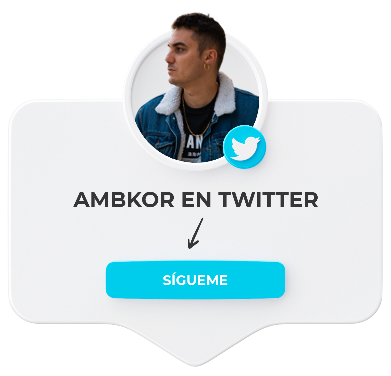 Ambkor en Twitter
