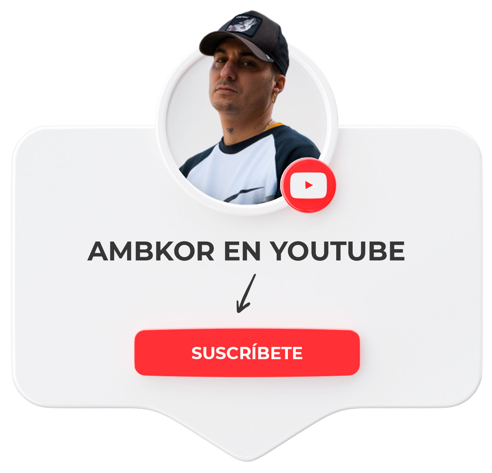 Ambkor en YouTube